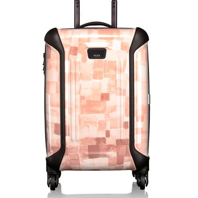 "Joining the Tumi Luggage ""Cult"""