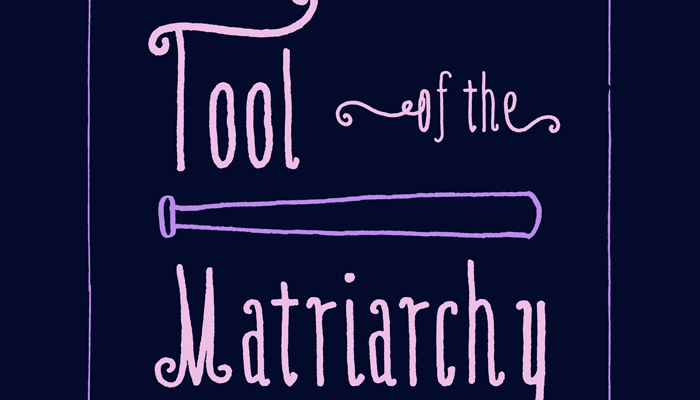 "Scalzi ""Tool of the Matriarchy"" T-Shirts and Stuff"