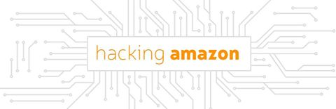 Out:think's Upcoming Free Course: Hacking Amazon