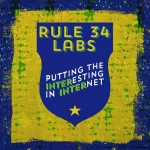Rule 34 labs prints