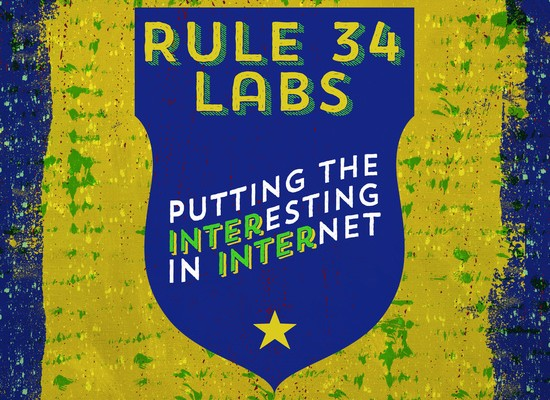 Rule 34 Labs: Putting the Interesting in Internet