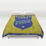 Rule 34 Labs duvet cover