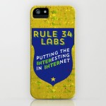 Rule 34 Labs tech cases