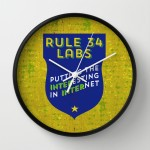 Rule 34 Labs clocks