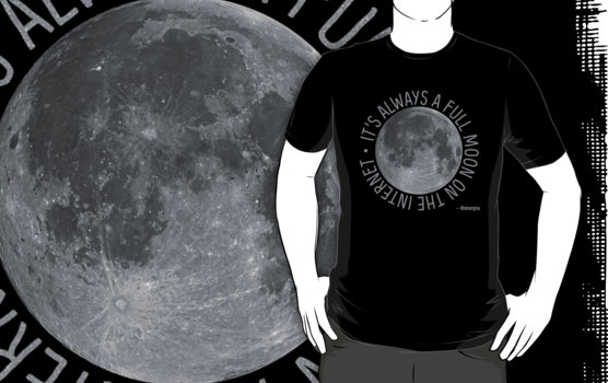 full-moon-on-internet-shirt
