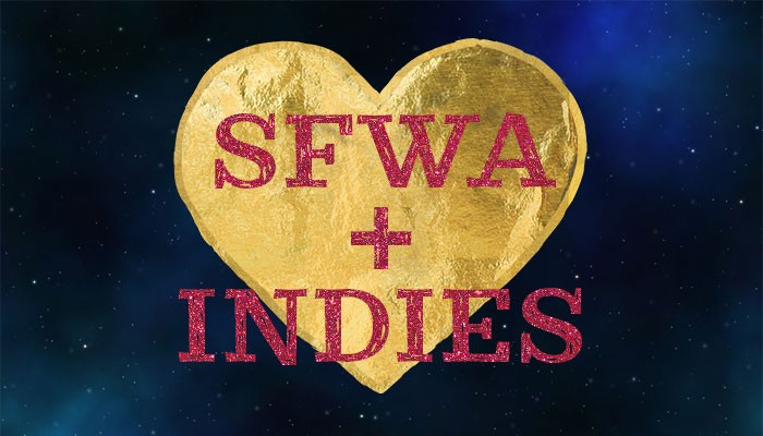 SFWA Active and Associate Membership Will Be Available to Indies