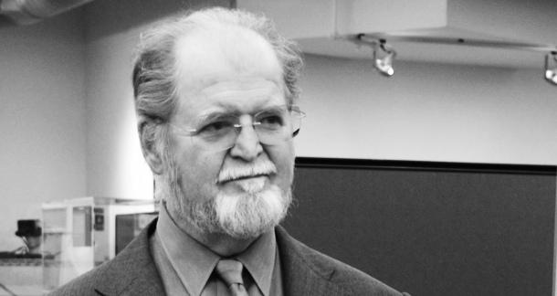 Larry Niven: SFWA Damon Knight Memorial Grand Master