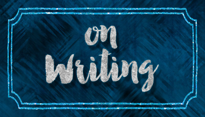 writing: beginnings and endings