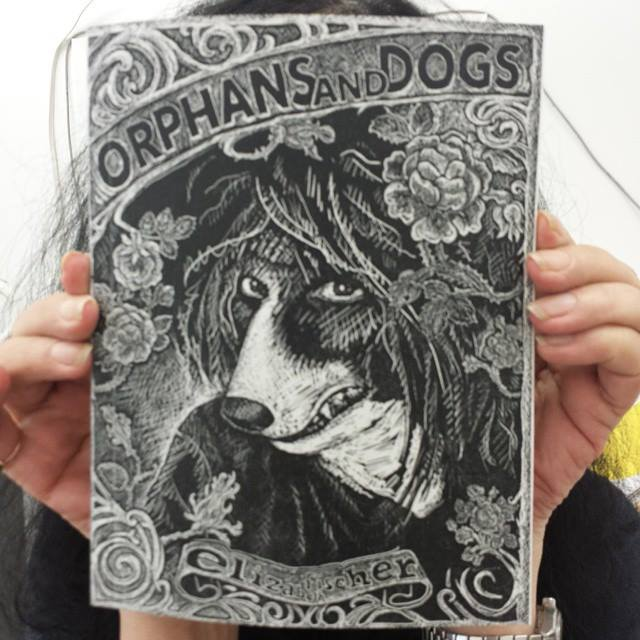Orphans and Dogs Cover